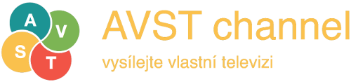 AVST channel Logo